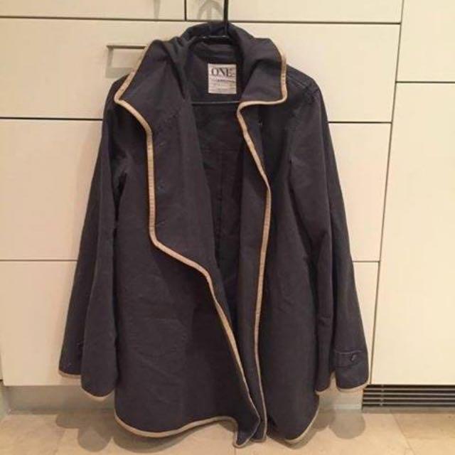 One Teaspoon Jacket