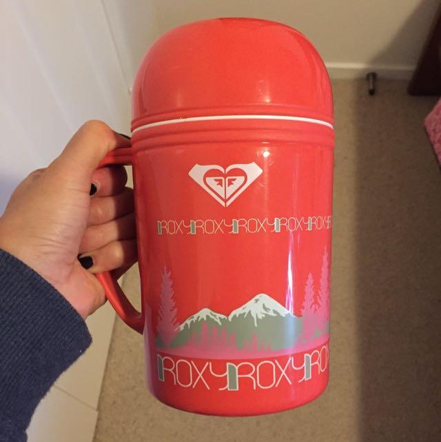 Roxy Soup Thermos