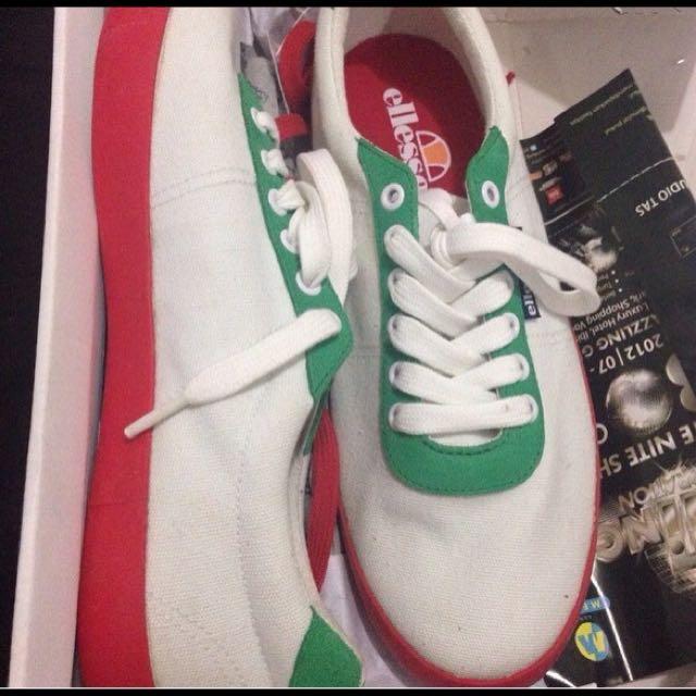 Sepatu Ellesse Sneakers