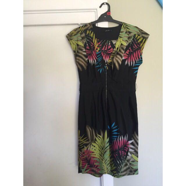 Stella McCartney dress 10/M