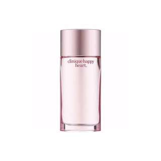 CLINIQUE 倩碧 HAPPY HEART 香水 50ML 全新