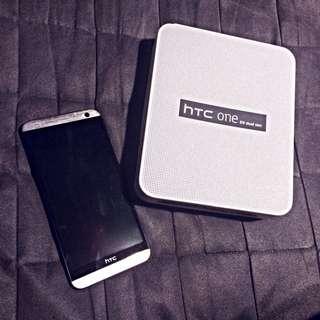 HTC One E9 dual sim 可換IPAD Mini / RICOH相機