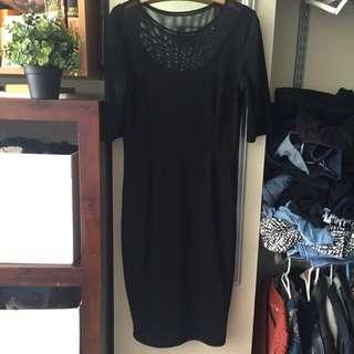 Black Business Dress!