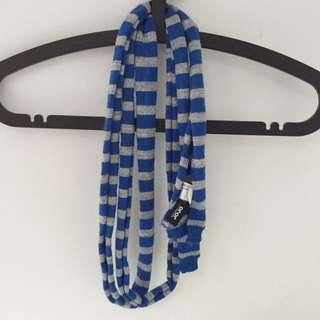 JOJO時尚造型圍巾/免運