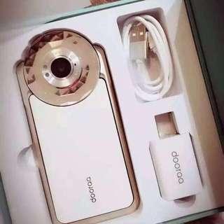 🌟全新美顏相機朵拉(待面交)😽白💫