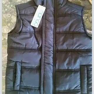 Size 3 Vest