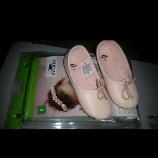 Ballet Shoes And Tutu