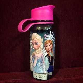 ✨含運✨冰雪奇緣 Frozen 迪士尼 350ml 水壺