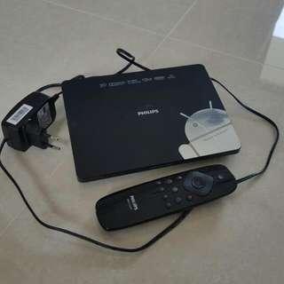 Philips Smart TV Box HMP8100