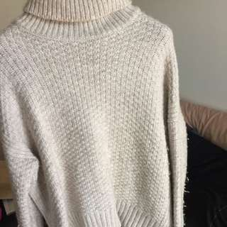 Country Road Oversize Knit Jumper