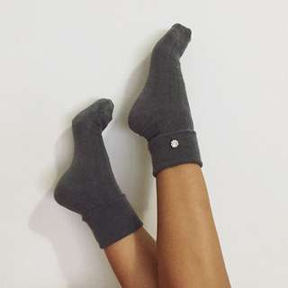Flower Bijou Socks ♡👯