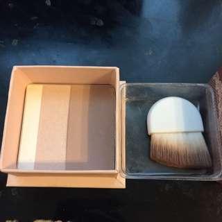 Beauty maker 立體小臉修容盒