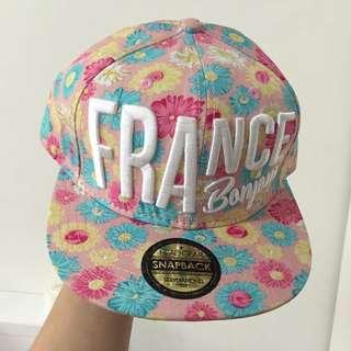 Major帽
