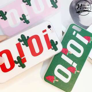 [Pre-order] Hyuna Inspired Phone Case iPhone 5/5s/6/6s/6s+