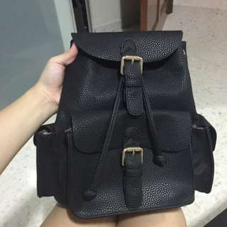 TEM cute and small backpack