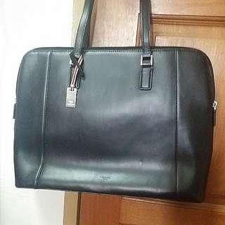 [BN] Toscano Leather Brief (Women)
