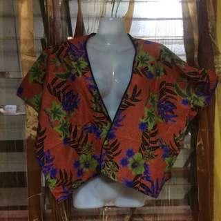 Kimono Cardigan Cotton