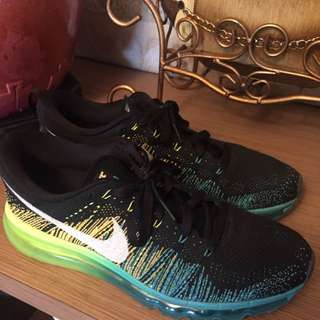 Fly knit max. 10號