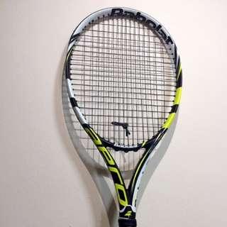 Tennis Racket- Babolat Aero pro Team
