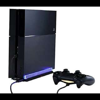 NEW Playstation 4 Ps4 PS4 Light Stand