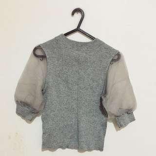 Summer Knit ♡👚