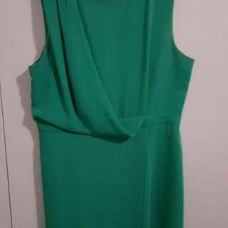 Top Shop Dress Size 12