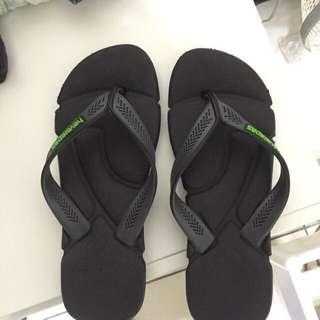 havaianas拖鞋,9號半,全新保證正品