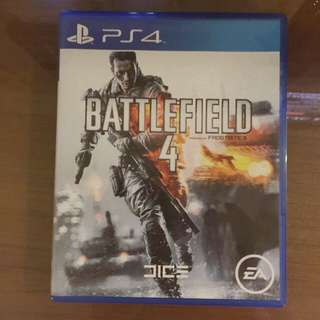 Battlefield 4 PS4 (RESERVED)