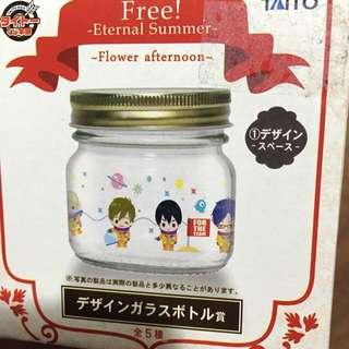 free! 一番賞 玻璃罐
