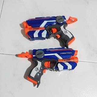 Authentic Nerf Guns