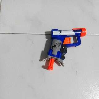 Authentic Nerf Gun