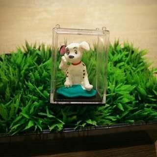 迪士尼 櫥窗公仔 扭蛋 101忠狗