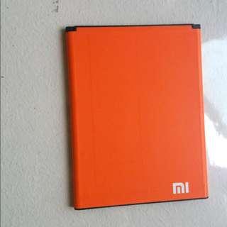 XiaoMi Note Battery