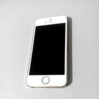 Iphone 5S 64GB Gold