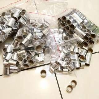 【保留】紙膠帶 分裝用紙軸 (多種尺寸可選)makimaki可用