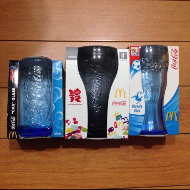 可口可樂 Coca Cola 奧運紀念杯