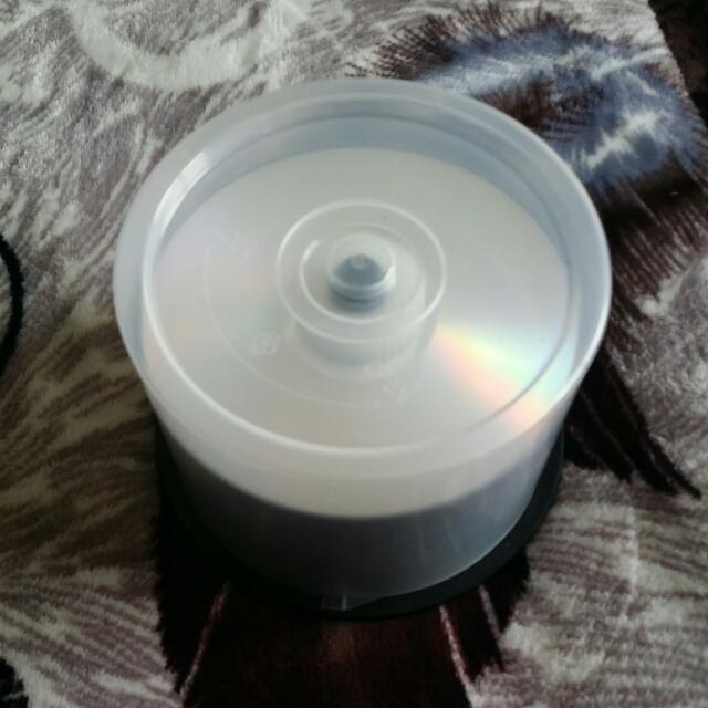 燒錄片 DVD+R  / 47片