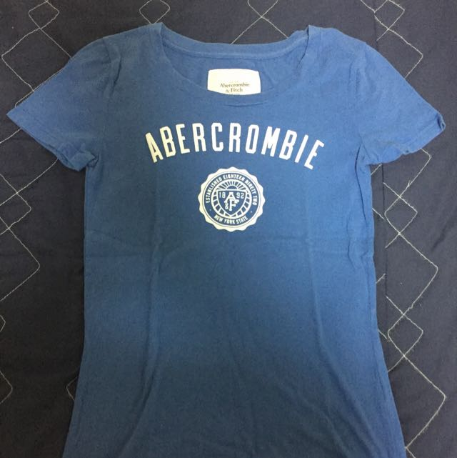 A&f Af T-shirt 正品