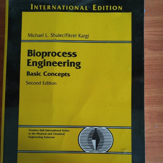 Bioprocess engineering 2nd edition books stationery textbooks on photo photo photo fandeluxe Choice Image