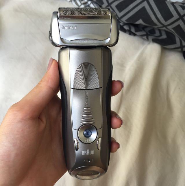 Braun Shaver Series 7 790cc-4