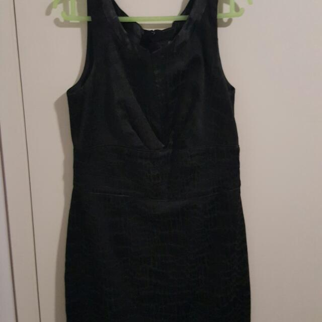 Cocktail Dress - Size 10