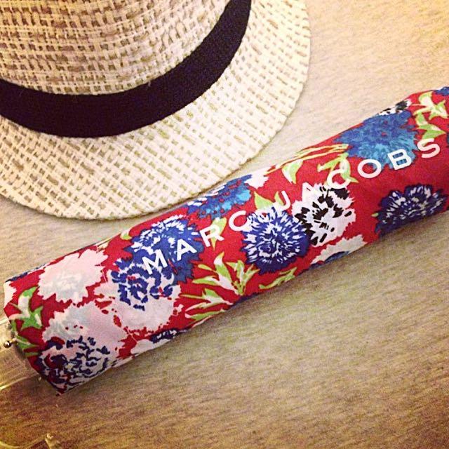 Marc Jacobs 雨傘