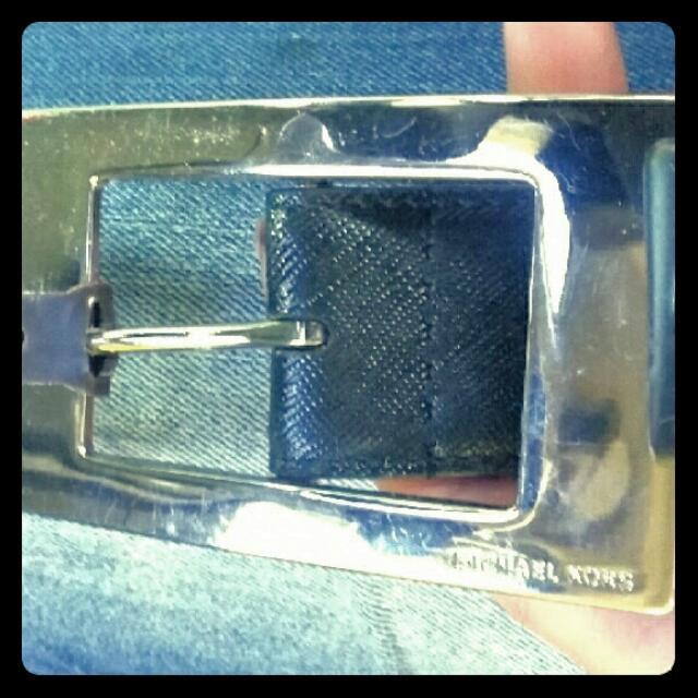 Michael Michael Kors Belt Size Medium New W/Tags