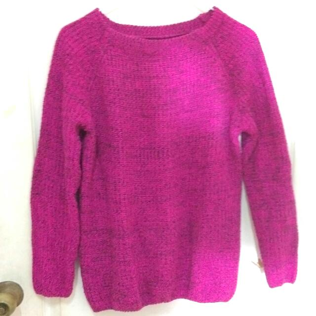 Ruru's Shop🌸全新✨雙色針織毛衣