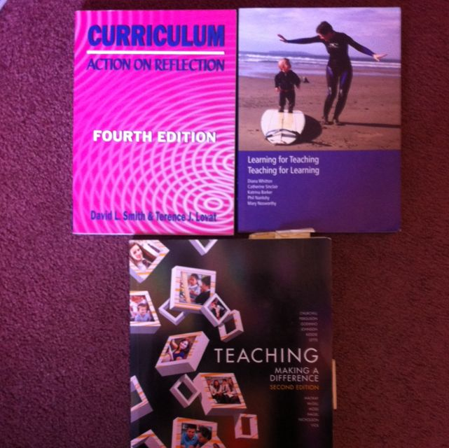 Teaching Textbooks X3