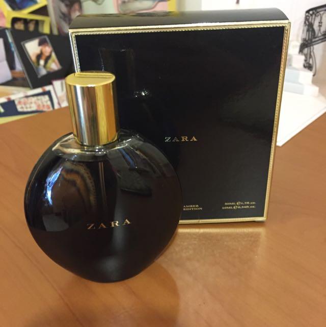 Zara女用香水