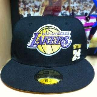 NEW ERA KOBE帽子