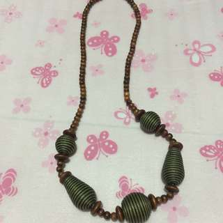 accessories - necklace.