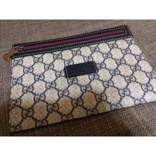 [全新品] Gucci 小型收納袋