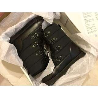 🚚 [全新品] SLY旗下品牌:Avan Lily 女鞋 冬季禦寒輕雪靴
